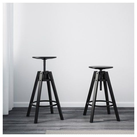 Where To Find The Best Bar Stools The Domino Guide Bar Stools Cool Bar Stools Bar Stool Furniture