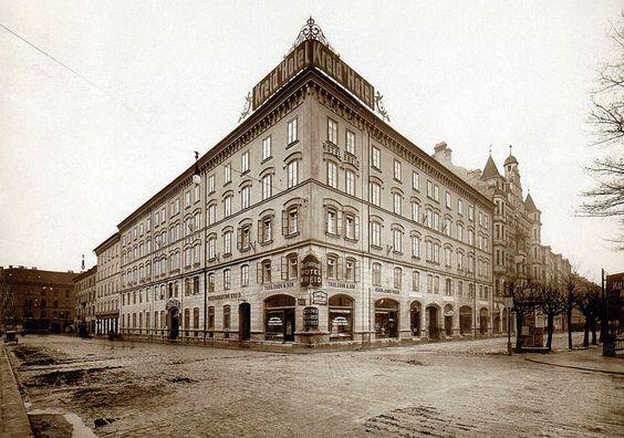 Zoom in die Vergangenheit: Das alte Innsbruck im Web | Tiroler Tageszeitung Online - Nachrichten von jetzt!