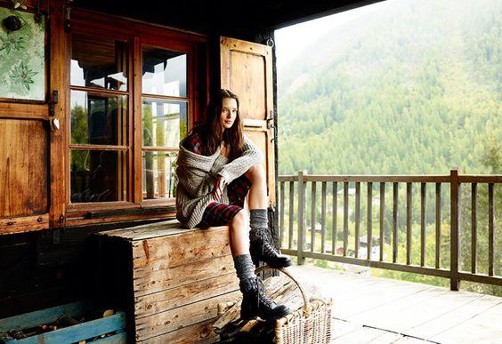 Primark Herbst-/Winterkollektion 2015 Damenmode
