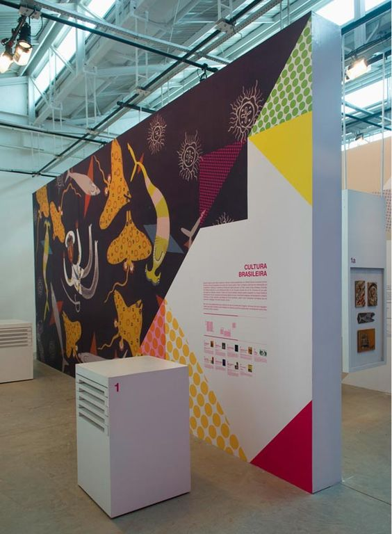 Exhibition Design by