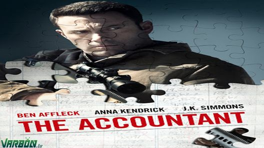 مشاهدة فيلم The Accountant 2016 مترجم للعربية The Accountant Movie Latest Movie Trailers Full Movies Online Free