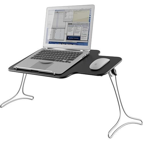 [SUBMOB]Mesa Para Notebook Lapdesk - R$ 62,99