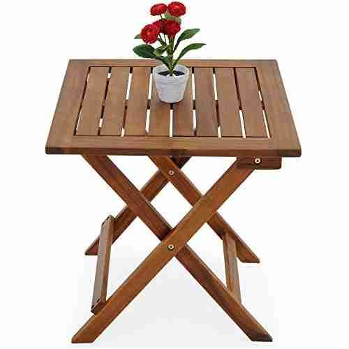 Table Jardin Pliable Nice Table Jardin Pliante Table Basse Rangement Wooden Garden Table Resin Patio Furniture Coffee Table Wood