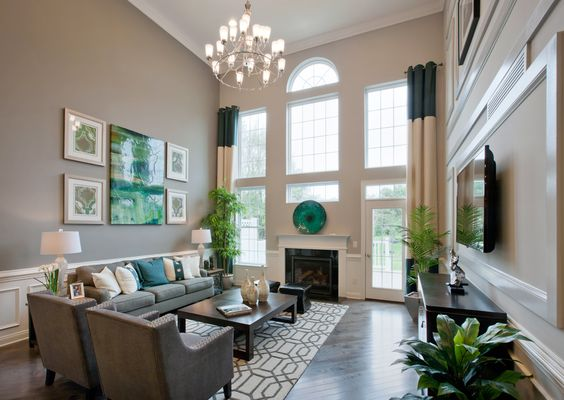 Mews at Laurel Creek is an outstanding new home community in Moorestown, NJ that offers a variety of luxurious home designs in a great location.
