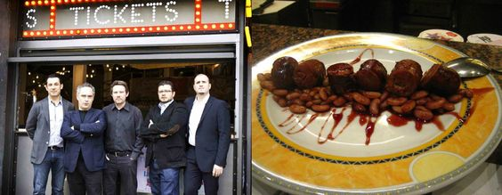 Barcelona: The 21 Best Places For Tapas, Catalan, Italian And Japanese Cuisine