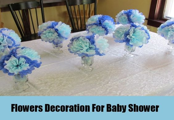 Cheap baby shower decorations cheap baby shower and baby for Baby shower decoration ideas cheap