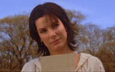 Sandra Bullock: The Lake House: