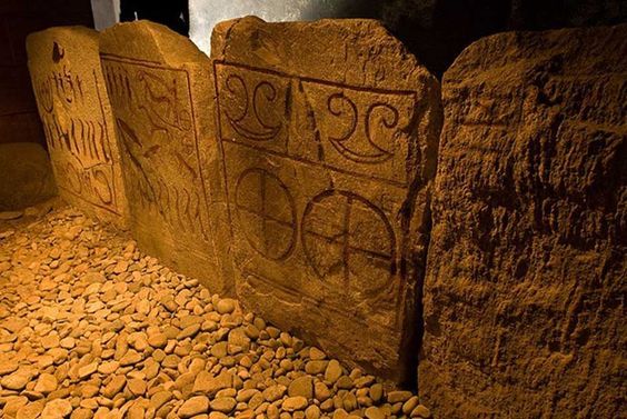 #Kungagraven – A Grave Fit for a Nordic Bronze Age King, But Who Was Buried Inside?