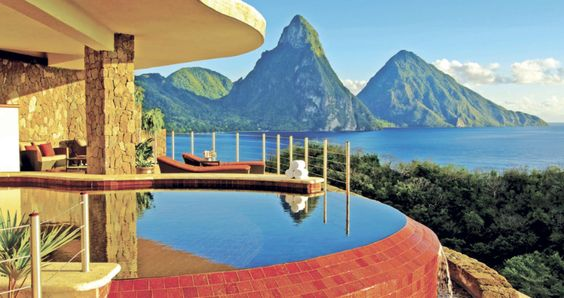 Amazing resort that will make your vocation unbelievable.  #nowdestinations
