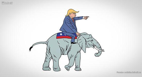 La revolución económica de Donald Trump