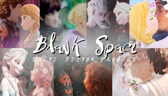 Non/Disney MEP - Blank Space [full]