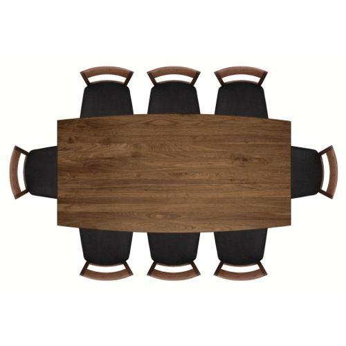 Kitchen Table Birdseye View