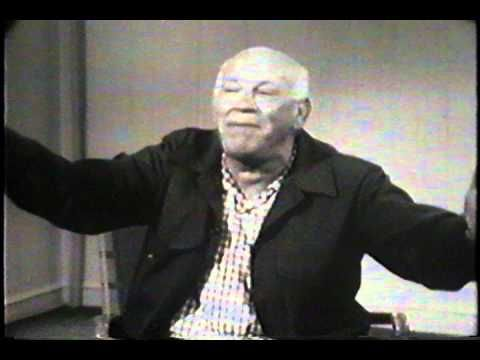 """Eric Hoffer: The Passionate State of Mind"" with Eric Sevareid, CBS, September 19, 1967 (Pt.1)"