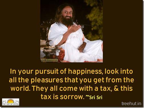 Self Help Quotes By Gurudev Sri Sri Ravi Shankar Quotes