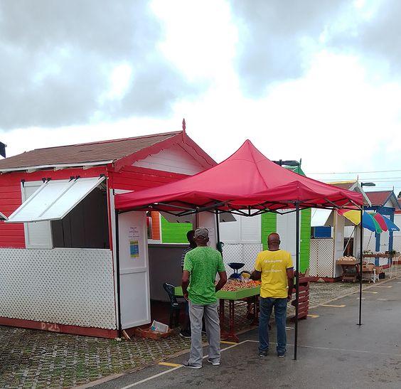 BARVEN Super Outdoor Market