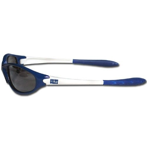 Indianapolis Colts NFL Team Sleek Sunglasses
