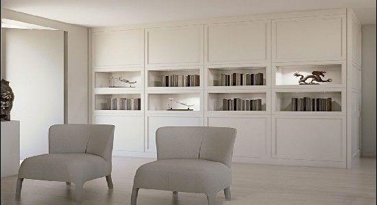 Stilul clasic in amenajari interioare;