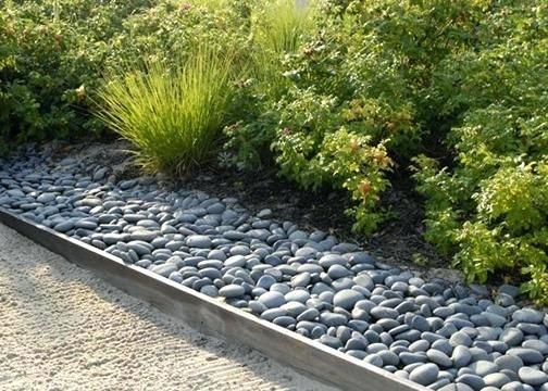 Image Result For Boulders Stones Garden Design Landscaping With Rocks Pebble Garden Rock Garden