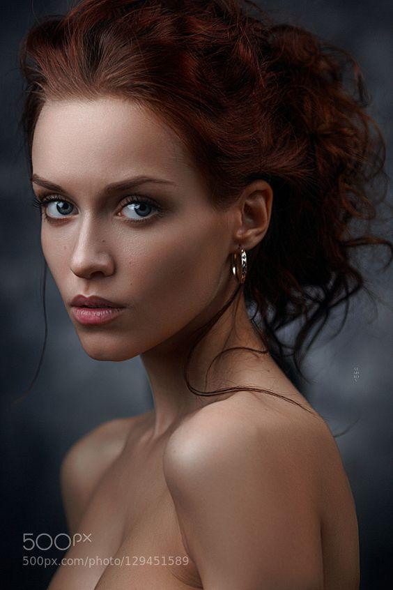 More Than Photography - Felix by gladstepnik