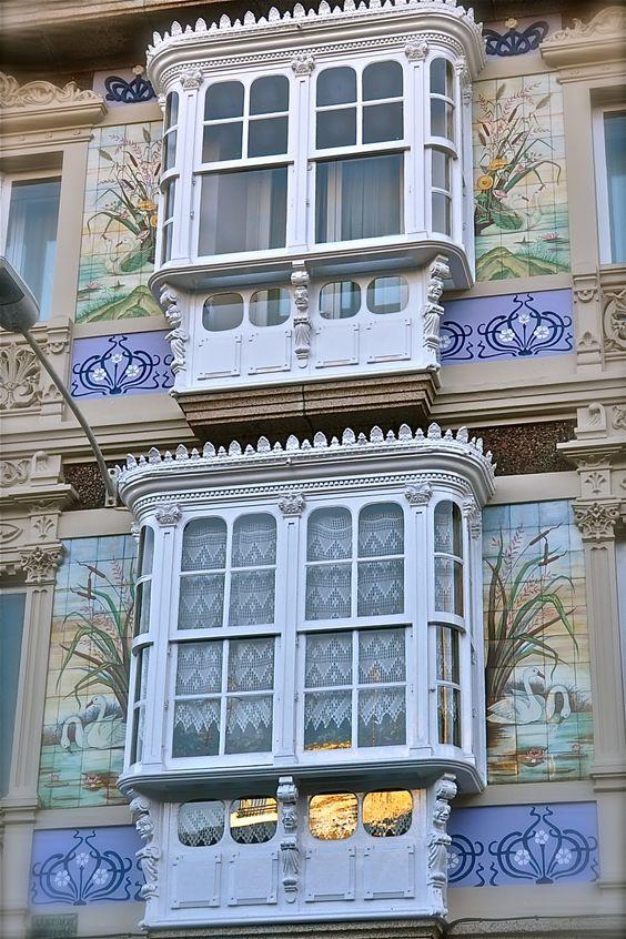 Coruña, Spain: