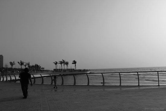 Jeddah Waterfront Corniche Jeddah Waterfront Places To See