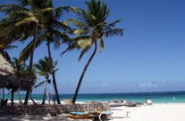 Punta Cana, Dominican Republic-free vacation...thank you Scentsy!  will see you in June