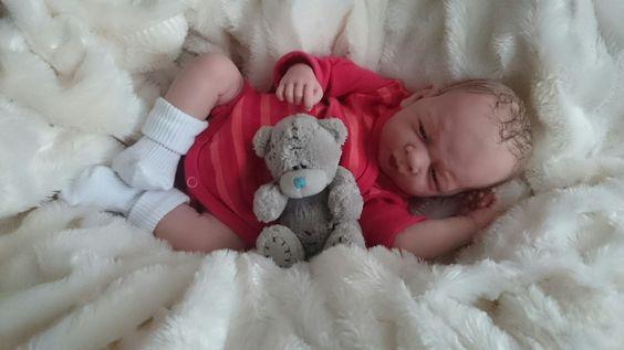 Berenguer la newborn,  reborn