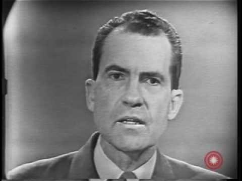 Pardon of Richard Nixon
