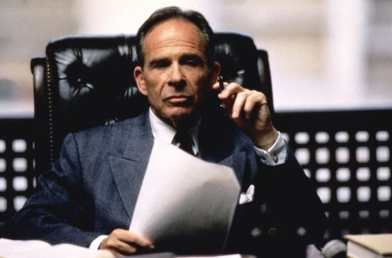 Ron Rifkin	 as District Attorney Ellis Loew in L. A. CONFIDENTIAL
