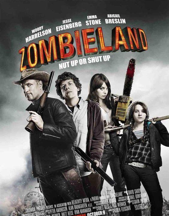 #Zombie Land - ωωω'mo√ĬЭs.₡øฟ