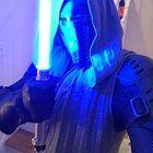 [Self] Almost finished my (Mandalorian Wars era) Jedi Revan for Celebration