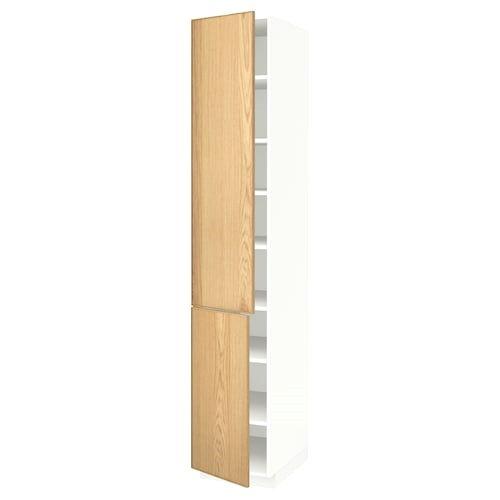 Ikea Colonne De Rangement Trick Di 2020