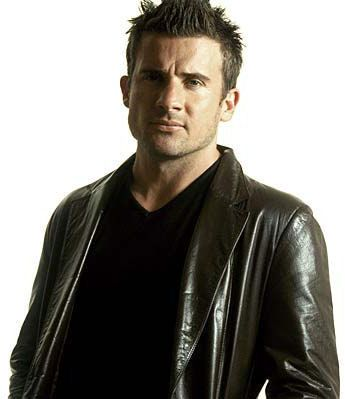 Dominic Purcell. in case you couldnt tell, i love the show prison break!