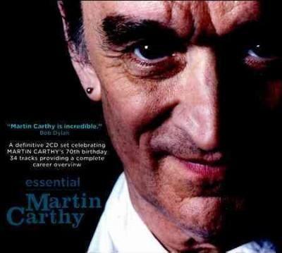 Martin Carthy - Essential
