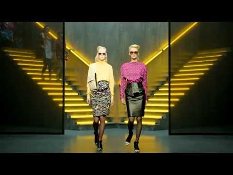 Balenciaga Pre-Fall/Winter 2012/2013 Video