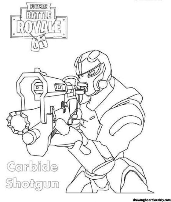 Fortnite Coloring Pages Full Hd Coloring Pages Coloring Pages