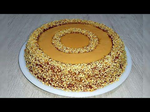 كيكة بالخبز اليابس لاشابلور والكاوكاو خفيفة ولذيذة تستحق التجربة Youtube Desserts Cake Vanilla Cake