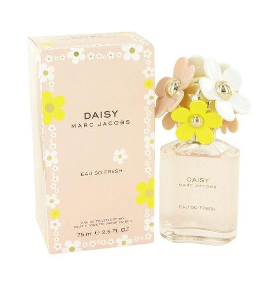 Daisy Eau So Fresh by Marcd Jacobs 2