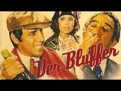 Adriano Celentano | Der Bluffer (1976) [Komödie] | Film (deutsch) - YouTube