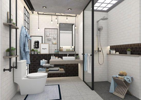 Beautiful Bathrooms 9 Topsdecor Com Bathroom Design Luxury Bathroom Interior Beautiful Bathrooms