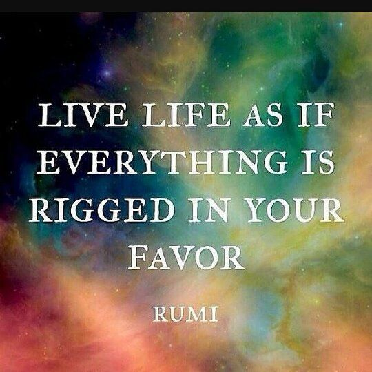 #power of #intention #Rumi #quotes #love