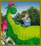 everyone needs a dragon
