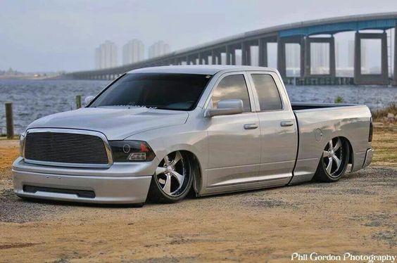 Dodge Ram..