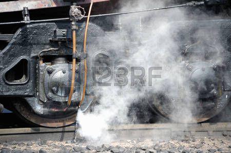 steam locomotive: Steam locomotive  vehicles and steam