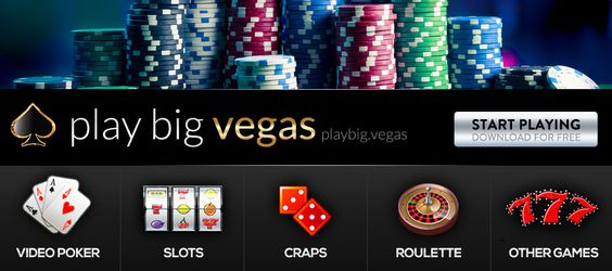 online sports betting Did you know that Play Big Vegas offers payouts higher than any other Las Vegas casino? http://playbig.vegas/