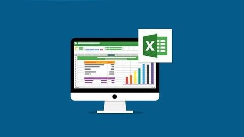 Udemy 100 Off Microsoft Excel Beginner S Bootcamp 2020 Coupon Code In 2020 Microsoft Excel Free Online Learning Online Learning