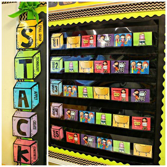 Classroom Rotation Ideas : Guided math rotations new teachers pinterest problem