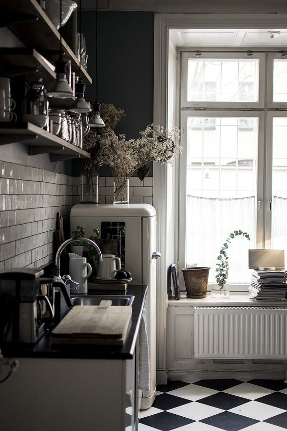 Pictures from Dry Things stunning showroom by Maria Soxbo, via http://www.scandinavianlovesong.com/