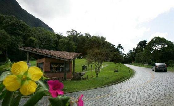 Estrada da Graciosa, Serra do Mar, Paraná, #Brazil.