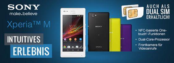 Elegantes Mittelklasse Smartphone mit NFC - auch als Dual-SIM-Modell. Erhältlich bei uns im Shop unter getgoods.de